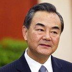 Глава МИД Китая: У России есть всё для преодоления сложившейся ситуации в экономике http://t.co/xCKTQktQMw http://t.co/mK6YURNjJy