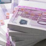 Евро опустился до 68,43 рубля http://t.co/ZsYKi5yvyF http://t.co/QJrmjWQ7v7