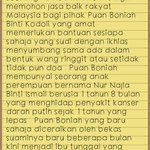 "Cc @Khairykj @mpkotabelud @saifuddinabd @n_izzah @cmlimguaneng @NajibRazak ""@RushFlynn; Tolong RT sebarkan! http://t.co/VOt3lLRmSJ"""