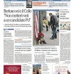 """Berlusconi e il Colle: """"Non metterò veti a un candidato Pd"""". La prima pagina di Repubblica di oggi http://t.co/DrT9Ivy4cr"""