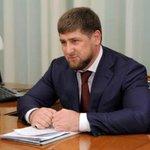 Кадыров: В правительстве Украины собран какой-то сброд http://t.co/n7VcJX8fdD http://t.co/GCkM3LHu2W