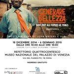 Unumanità che fiorisce in mostra a #Roma fino al 6gen a Palazzo Venezia vi aspettiamo numerosi #tende14 #avsimostra http://t.co/9CIfe2GwrC