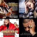 Кто-нибудь, дайте DJ Khaled таблетку от головной боли! 😂😂😂 http://t.co/uk7mpeNH9E