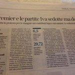 Partite iva sedotte ma deluse dal Premier @matteorenzi Vero,la sinistra si sente. @dariodivico sul Corsera. @vignali http://t.co/INs2YUwtfl