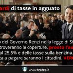 Renzi vi ha fatto questo regalo di Natale, nel silenzio dei media. Qui la notizia: http://t.co/jDiLAhCSEe http://t.co/9uzS3cxEVv