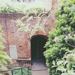 Hidden treasure in #Milano Cripta di San Giovanni in Conca #Italy #Italytravel #modalitaweekend @modalitademode http://t.co/VCWKgBS4Xo