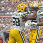 The #Packers are headed to the playoffs for the 6th straight year. #GBvsTB postgame coverage: http://t.co/EapiUYm5wB http://t.co/9cWVVEXwyi
