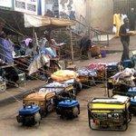 #Nigeria spends N3.5trn annually on power generators #GBM2015 #NigeriaDecides http://t.co/0DE97ezUJk