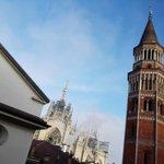 Certezze... #Milano @DuomodiMilano http://t.co/xRW8FYDXx8
