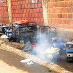 """@aligthebaptist: Every week, 5 to 10 people die as a result of smoke from generator #Nigeria #GMB2015 http://t.co/Ffv05Kvczu"" lies"