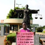 Day 252 of abduction 3 days to Christmas 10 days to New Year #BringBackOurGirls http://t.co/2ZsKxU4dNC