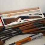 I Ros arrestano 14 neofascisti Progettavano attentati L'arsenale sequestrato: video http://t.co/tOEugYUExW http://t.co/qfauLCXqAa