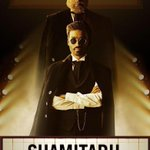 SHAMITABH poster !! A proud moment for me :) http://t.co/cx4x9sYb1p