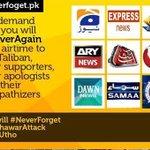 Stop Main-streaming the Sectarian War Mongers on Media #PeshawarAttack MT @erumzalvie Via @MJibranNasir http://t.co/uxPbHqHZzW