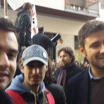 Ora a Cagliari #manifestazione #m5s contro #equitalia http://t.co/6Ut1bdfoZl