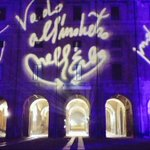 """#Natale a #Parma le vostre foto: @MoniMorettis """"la #Pilotta illuminata di poesie""""@turismoER @lonelyplanet_it http://t.co/NwZr1sFfmd"""
