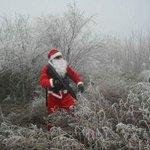 داعش في عيد الميلاد ???????????? #عيد_ميلاد #عيد_رأس_السنة #بابا_نويل #رجعنا http://t.co/OYJEDJsE5A