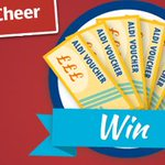 Spread the #ChristmasCheer! RT for the chance to #win a £10 Aldi voucher! http://t.co/2gvHBjv8BZ