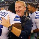 How about them @dallascowboys? #CowboysWinNFCEast http://t.co/QogodUCkiy