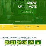 Great @ThisIsBuhari now updated right date for 2014 election on http://t.co/CWvoLbdzqz http://t.co/UKOOY8BUcX