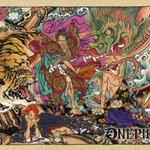 漫画『ワンピース』の歌舞伎化決定!主演は四代目市川猿之助 - 15年秋に上演 http://t.co/wsoUKCK28s http://t.co/XmlEhi9OtG