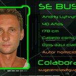 Buscamos a este individuo y agradecemos tu colaboración. RT para mayor difusión. #SeBusca http://t.co/2TSznNBVdz