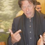 @ImranKhanPTI leading from the front.Present in Peshawar since early morninh regarding law & order situation of KP http://t.co/SZyaz8XWDo