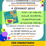 #Roma Vi siete già prenotati per le musicastrocche? Cè #MassimilianoMaiucchi che vi aspetta! http://t.co/txi8VIuaXk http://t.co/PjAPHfo11y