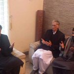 """@ImranKhanPTI at Muhammad Wadood""""s Home for Fatiha>\. http://t.co/guY0HbCrnV"""