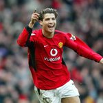 RT if you remember this young lad... Watch our Ronaldo tribute > https://t.co/lCJhEyDOFm #MUFC http://t.co/RtG2DtmXSB