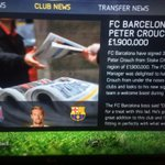 @petercrouch this just happened. http://t.co/bRjXqjhBPh