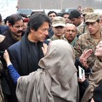 Imran visits Army Public School in Peshawar, met with victims' families to offer condolences http://t.co/rR938axQCI http://t.co/PyYMOGQuw8