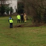Emergency services dealing with a distressed seal in Newton Le Willows http://t.co/KrOVPo4SIq