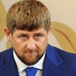 Кадыров призвал выгнать предателей из Кремля. «Путина уважаю как мужчину и патриота» http://t.co/uI4yrxtOYA http://t.co/WprJCr55c2
