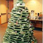 Lalbero di Natale che vorrei. #MerryChristmas #books #libri http://t.co/KWSSL7nmyd