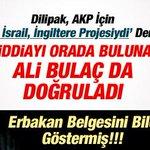 """Ali Bulaç, """"AKP Batının Projesiydi"""" İddiasını Doğruladı http://t.co/rHtIIMTJqK #EdepYaHu http://t.co/HtdqmEHsC5"""