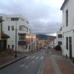 A partir del 26 de diciembre empezará a funcionar la carrera 9 de #Tunja sentido Norte - Sur. #BNEnVivo http://t.co/JMrqeKVLEa