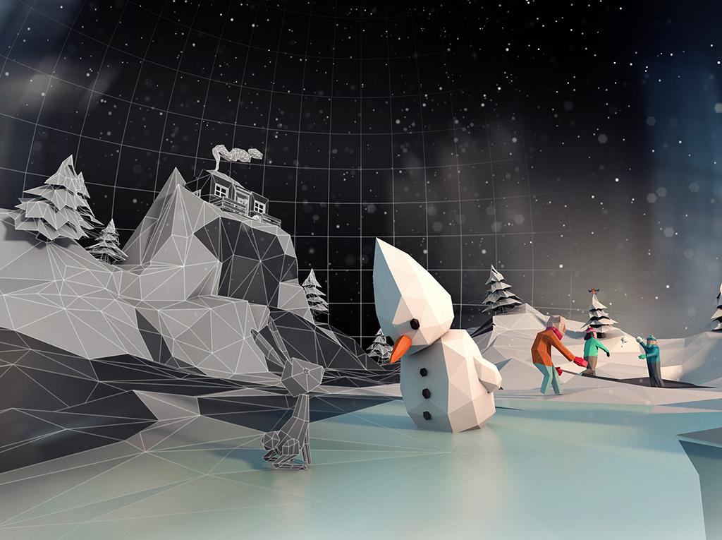 Behind the magic of @AKQA Winterlands – realtime 3D rendering in mobile browsers with WebGL: http://t.co/7ERmM8IwbB http://t.co/kUZHGu6Svi