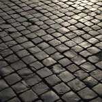 Camminando....#roma#sanpietrini#città#natale#, ph @littlepartyit http://t.co/xFkBESw2GS http://t.co/PTuzEZBu9z
