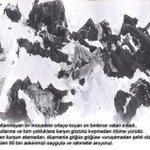 22 Aralık 1914 -30 derecede 90 bin ŞEHİT Kardelenler gibi karlar üzerinde Mekanları Cennet Olsun #SarıkamışŞehitleri http://t.co/lttAjYflGb