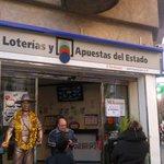 #LoteriadeNavidad || Vendido el GORDO en Albacete, en la calle Alcalde Conangla, 2. Aquí http://t.co/VyXwPeRQ9e