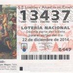 ¿Has pillado algo de #elGordo de #loteriadenavidad? ¡Es el momento de usar nuestro buscador! http://t.co/IfZhtXAp99 http://t.co/isiYtoW3dk