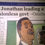 #GEJOnSecurityCorruption Hear a Pastor speak..Isnt this a corrupt mind to LIE so brazen. http://t.co/vN6aSu0PBL