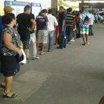 Estações de Camaragibe e Cosme e Damião estão sem funcionar. Foto: WhatsApp Diario http://t.co/hIUNBBBkkF http://t.co/ogn24IZGv1
