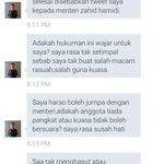 Memalukan Kerajaan! @NajibRazak @Zahid_Hamidi @mpkotabelud @PMOMalaysia @cprao74 @mohdfaizanalias @KDNPUTRAJAYA http://t.co/TGudxb8NEj