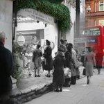 Natale a Londra, ieri e oggi Foto Il viaggio nel tempo è digitale http://t.co/dahP0K2tRh http://t.co/8H0rHtwrZM