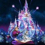 東京ディズニーランドで「アナとエルサのフローズンファンタジー」特別版ワンス・アポン・ア・タイムを上演 - http://t.co/gINwml9XAA http://t.co/7knHbLep04