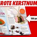 De Mediazine december editie! Met o.a. Binge-watching, tab of type, feestmenus en veel meer! http://t.co/8CqojBrND6 http://t.co/t20DI0YyvG