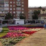 Ésta semana hablaremos del Parque del Oeste (#Málaga) entre otros. Zonas deportivas, lago, animales, estátuas... http://t.co/ryVGF4YOfE