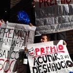 Nos ha tocado el Gordo con la #leymordaza Enhorabuena a los premiados http://t.co/MacPotuaYi